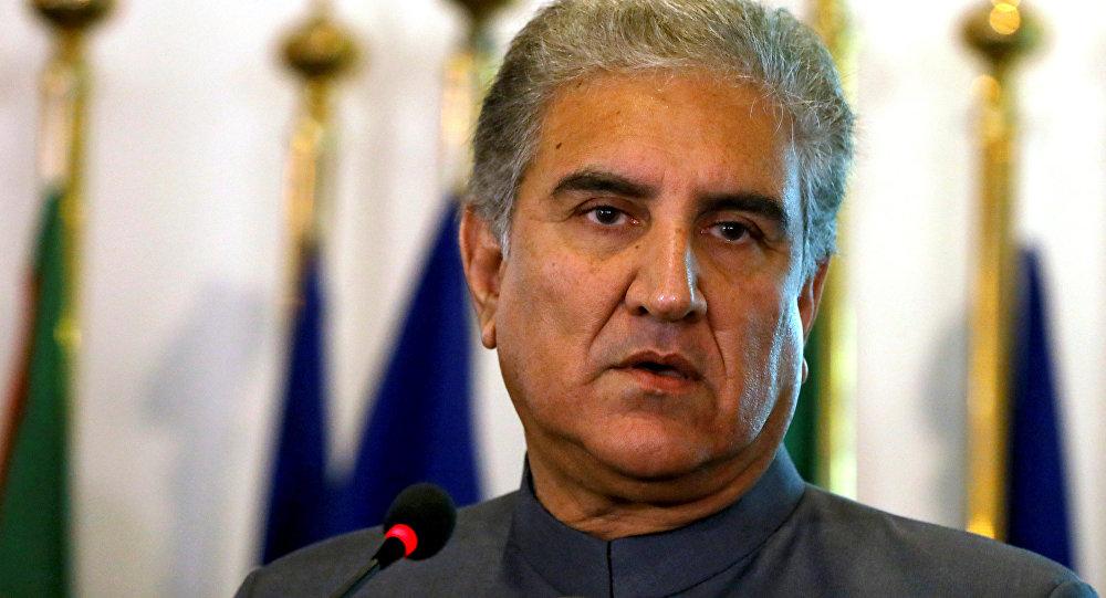 وزیر خارجه پاکستان امروز وارد کابل می شود