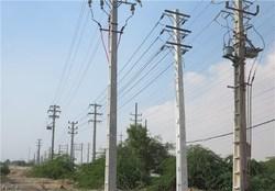 رعايت نكات ايمنی برق و حفظ حرايم شبكه های توزيع برق الزامی است