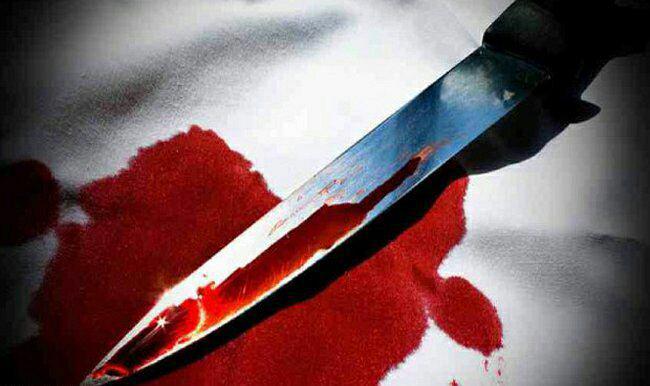 مرد عصبانی با سر بریده همسر خیانتکار به پاسگاه پلیس رفت