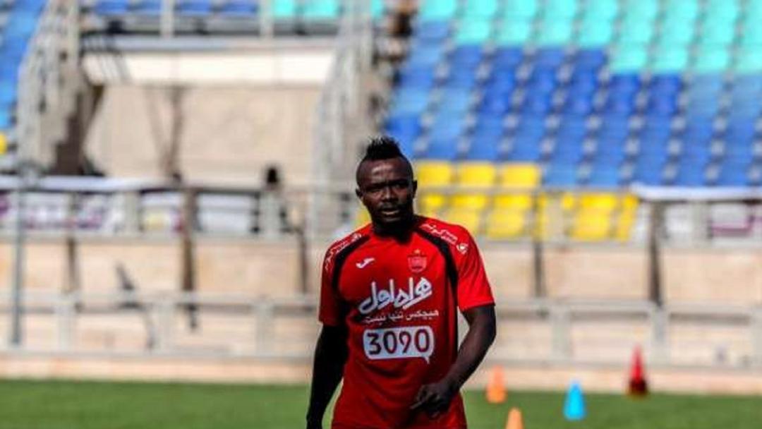 پیش بازی پرسپولیس ایران - الدحیل قطر