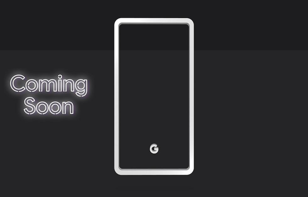 رنگهای احتمالی Pixel 3 گوشی جدید گوگل