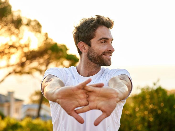 یوگا و طبیعت درمانی؛ روشهای موثر در معالجه سندرم متابولیک