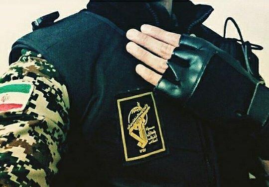 ( 26 شهریور) تشکیل قوای سه گانه سپاه