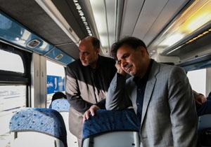 شرکت هواپیمایی ATR غرامت پرداخت نمیکند/ نرخ بلیت قطار های حومهای شبه مجانی است