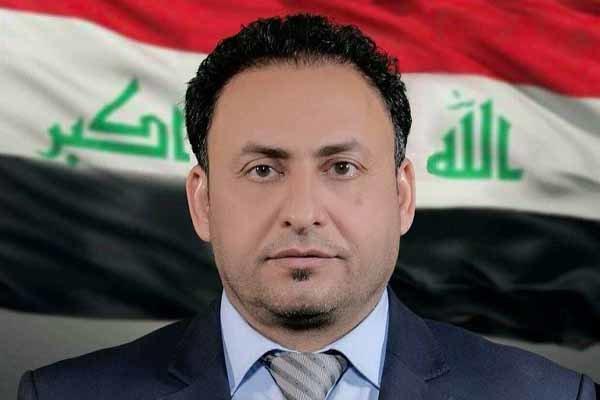 انتخاب یکی از اعضای ائتلاف سائرون به عنوان معاون اول رئیس پارلمان عراق