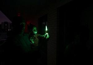 برق بیش از ۹۷۴ هزار خانه در ایالتهای شرقی آمریکا قطع شد