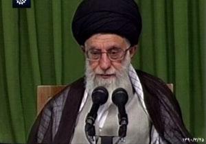 توصيه رهبر انقلاب به مداحان اهلبیت (ع) درباره استفاده از اشعار صائب تبريزی +فیلم