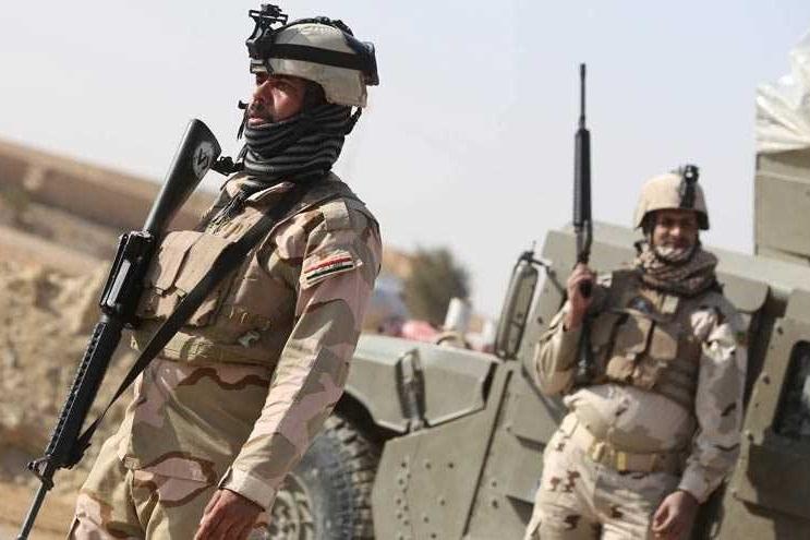 نقشه حمله تروریستی به عزاداران حسینی در شرق عراق توسط حشد الشعبی خنثی شد