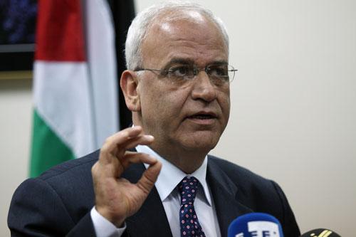 عرقات: آمریکا هرگز طرح صلح در خاورمیانه ارائه نخواهد داد