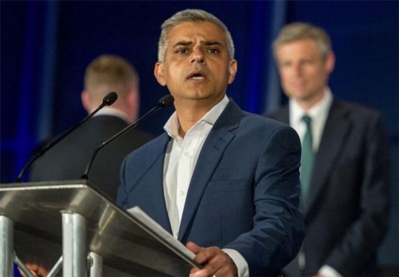 شهردار لندن خواهان برگزاری مجدد همه پرسی شد