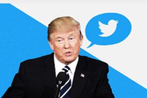پیام توئیتری ترامپ: بدون دیوار کشور نخواهیم داشت!