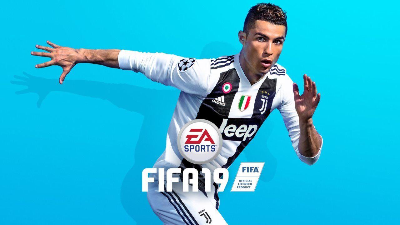 تریلر جدید FIFA 19 منتشر شد +فیلم