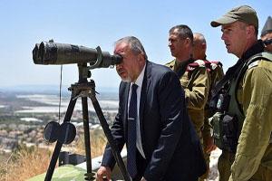 هاآرتص: ارتش اسرائیل برای جنگ آماده نیست