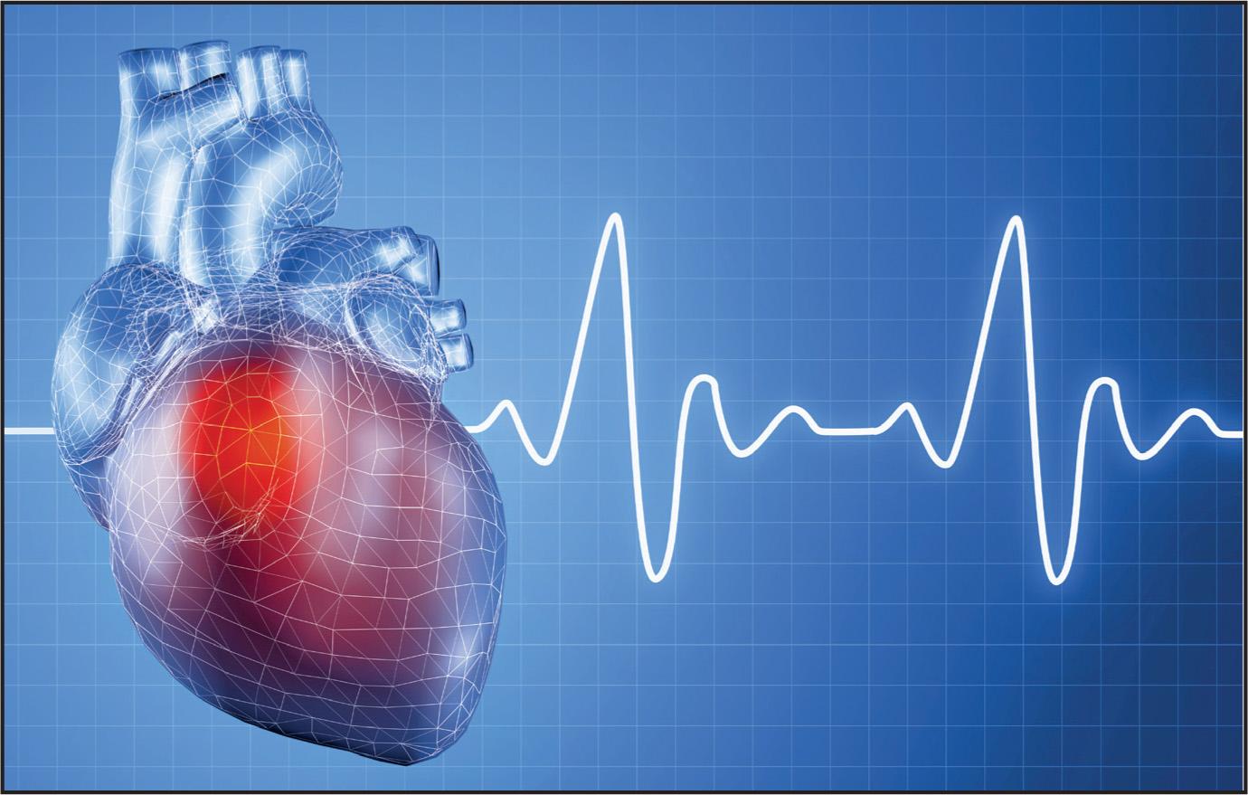 علائمی که به شما ثابت می کند در معرض سکته  قلبی قرار دارید!