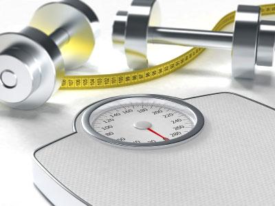 چگونه میتوانیم وزن خود را ثابت نگه داریم؟