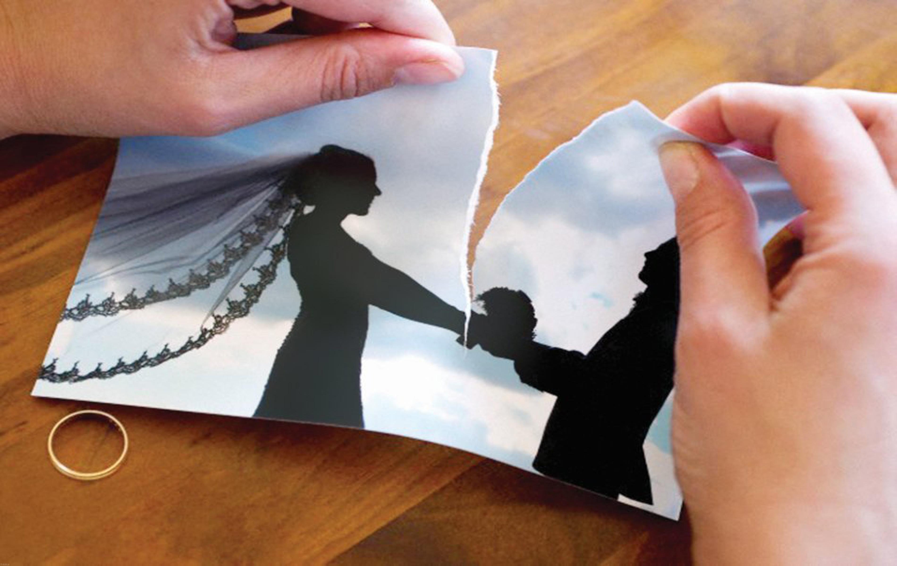 افزایش 25 درصدی طلاق در گچساران