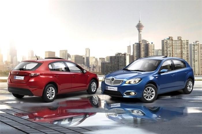 توقف روند کاهشی قیمت خودرو/قیمت خودرو افزایش یافت