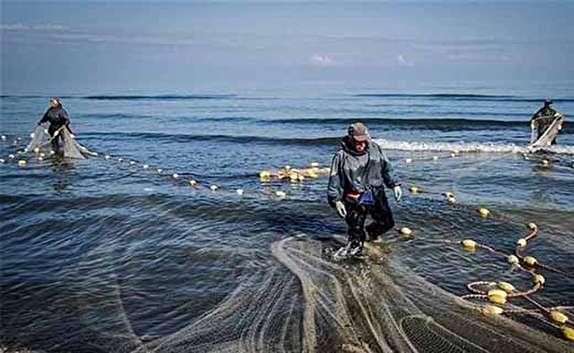 باشگاه خبرنگاران - آغاز صید ماهی از دریاچه سد مهاباد
