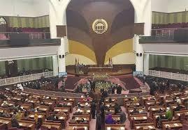 انتقاد نمایندگان پارلمان افغانستان از سخنان «اشرف غنی» درباره طالبان