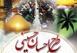 اجرای طرح احسان حسینی با بهرهگیری از ظرفیت مساجد ایلام