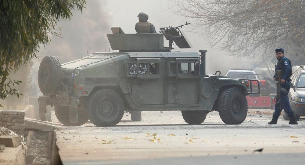 گروه بین المللی بحران: جنگ افغانستان، مرگبارتر از جنگ سوریه است