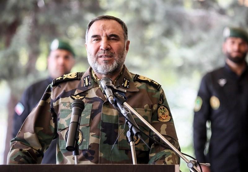 هیچ خطری ایران را تهدید نمی کند/در آستانه هیچ جنگی نیستیم