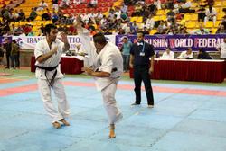 کسب 10مدال رزمی کاران استان در مسابقات قهرمانی کشور