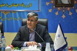 پرداخت تسهیلات به ۶۲۶ طرح اشتغال روستایی استان مرکزی مصوب شد