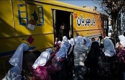 راهاندازی کتابخانه سیار در مناطق عشایری استان