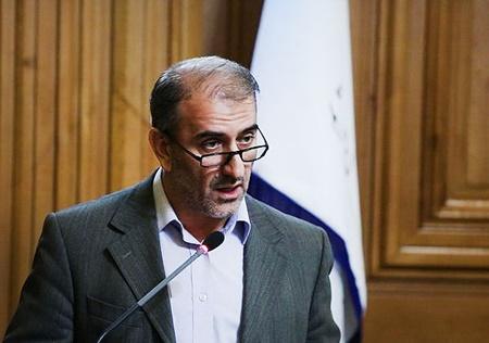 شهردار تهران املاک مقیاس پایین مناطق محروم را تعیین تکلیف کنند