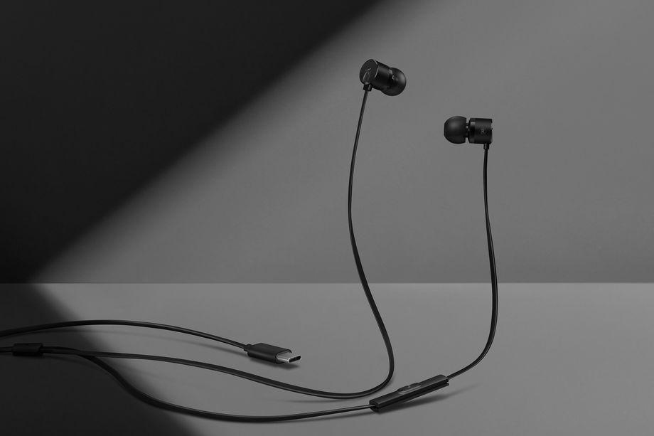 وانپلاس هندزفریهای جدید با پورت USB-C معرفی کرد