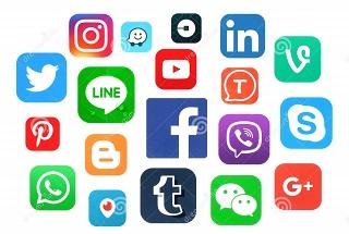 تعداد کاربران فعال شبکههای اجتماعی از مرز 3 میلیارد نفر عبور کرد +اینفوگرافیک