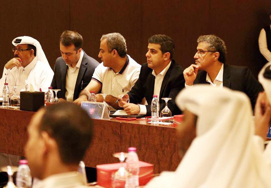 تاکید ناظر ویژه AFC در خصوص مسائل انضباطی