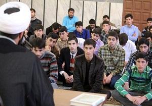 ورود نزدیک به ۲ هزار و ۵۰۰ طلاب به حوزههای علمیهی خراسان جنوبی