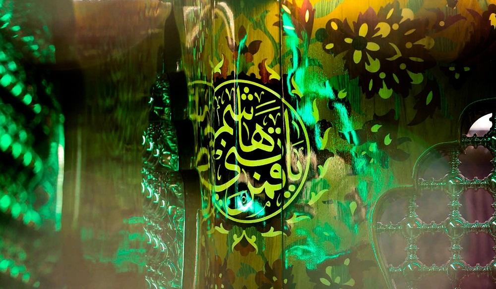 اشعار برگزیده ویژه شب تاسوعا شهادت حضرت عباس (ع)