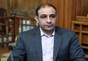 معاون ترافیک شهرداری تهران با کمیسیون تخصصی و بخشهای میانی تعامل ندارد