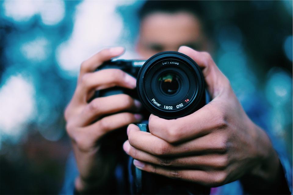 باشگاه خبرنگاران -استخدام عکاس در یک گروه رسانهای