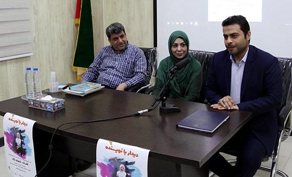 آغاز فعالیتهای خانه کودک و نوجوان حوزه هنری بوشهر
