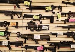 شلیک به امنیت/فروش اسلحه واقعی در دنیای مجازی شدت بیشتری گرفته است