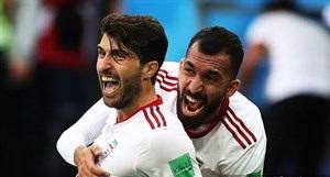 بازتاب صحبت های کریم انصاری فرد درباره تیم ملی ایران در رسانه چینی