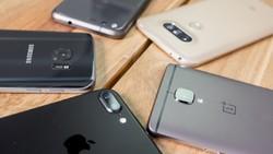 پای گوشیهای رجیسترنشده به بازار باز شد