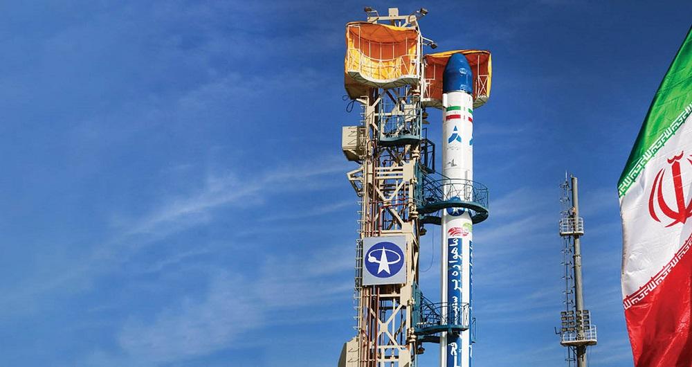 ماهواره 500 کیلیویی ایران  در مدار زمین قرار می گیرد؟