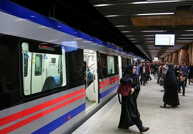 دسترسی ساکنان مرکز تهران به ایستگاه مترو و اتوبوس در هر ۷۰۰ متر