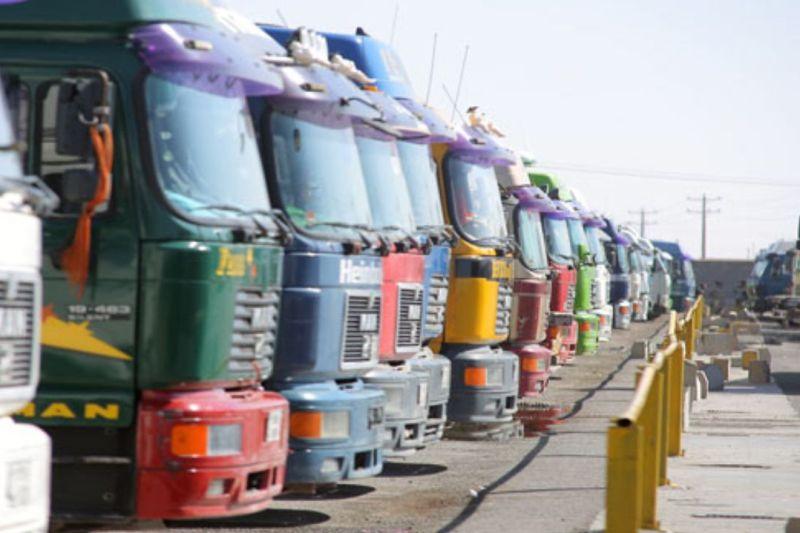 صادرات ایران به افغانستان متوقف نشده است