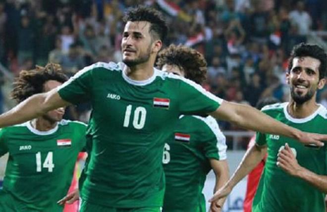 ستاره عراقی نیم فصل به پرسپولیس میپیوندد؟