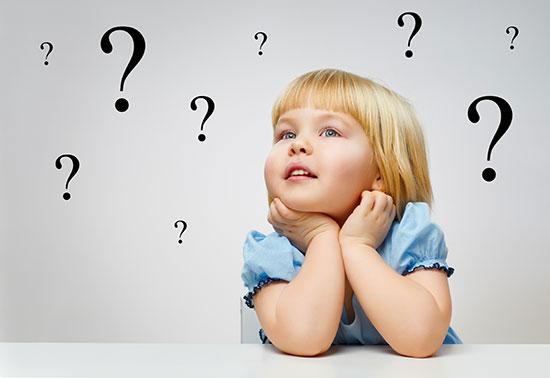 چگونه به سوالات مذهبی کودکان پاسخ دهیم؟