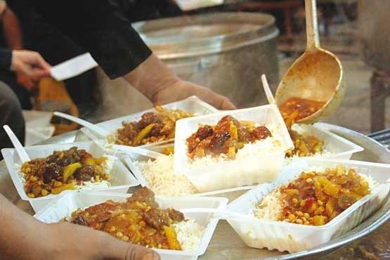 توصیههایی برای استفاده از ظروف یکبار مصرف در توزیع نذورات/ نکاتی که برای تهیه غذاهای نذری باید رعایت کنیم