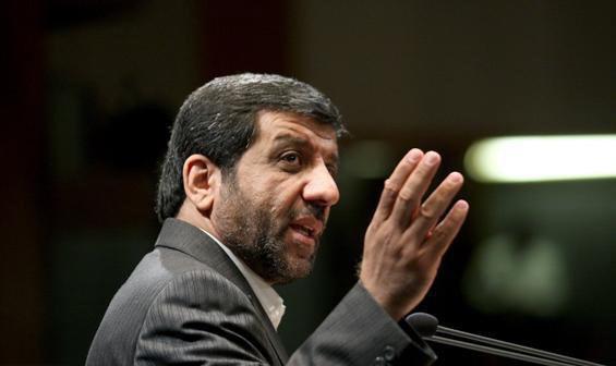 واکنش ضرغامی به عکس منتشرشده از جلسه مجمع تشخیص