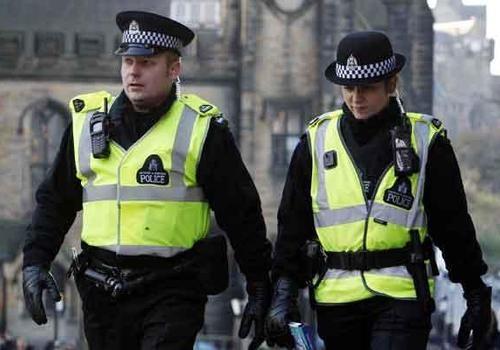 پلیس انگلیس یکی از رستورانهای شهر سالزبری را بست