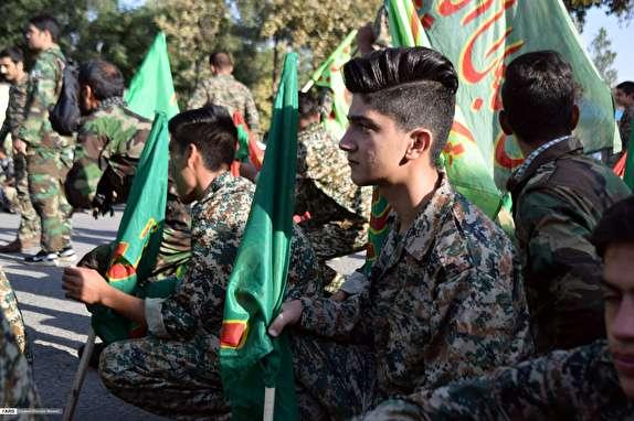 باشگاه خبرنگاران - رزمایش اقتدار عاشورایی سپاهیان محمد رسولالله (ص) ۲ در کردستان آغاز شد
